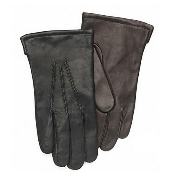 sparta leather dress gloves