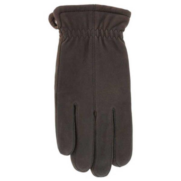 Men's Jackeroo Leather Gloves