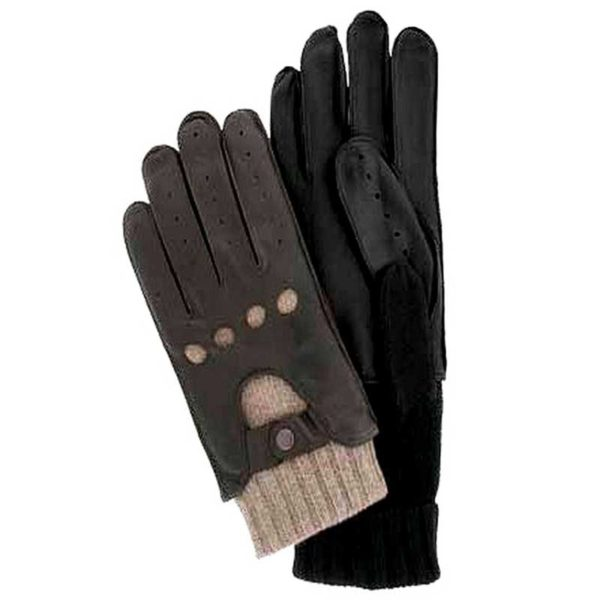Men's Mustang Leather gloves